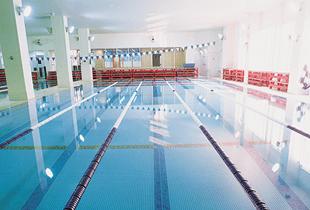 泳ぎは苦手でも、楽しいプールの利用方法があるんです!