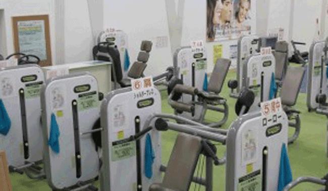 イオンスポーツクラブ おゆみ野店