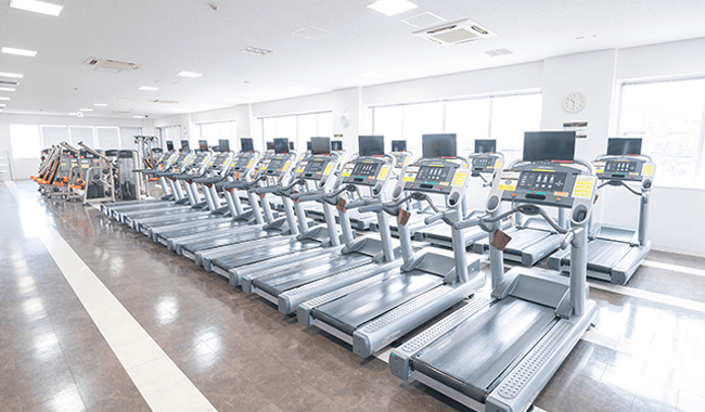 ダンロップスポーツクラブ札幌店