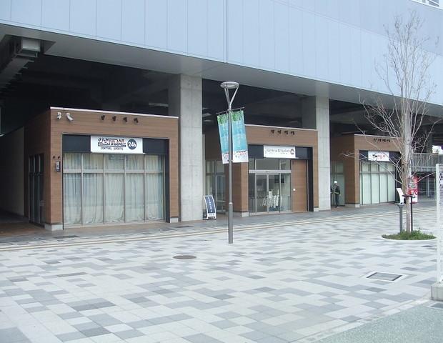 セントラルスポーツ ジムスタ24 泉大津