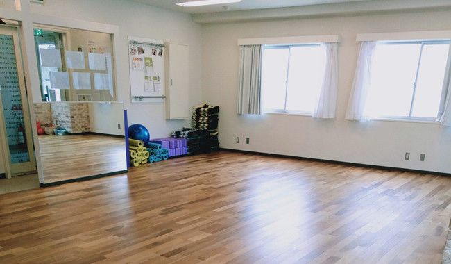 ヨガスタジオ zen place yoga 茗荷谷