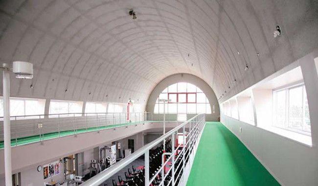 スポーツ 横浜 コナミ