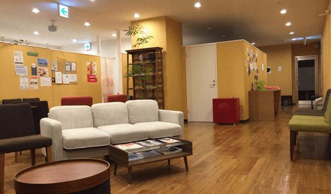 ヨガスタジオ|zen place 千里中央スタジオ(旧ヨガプラス)