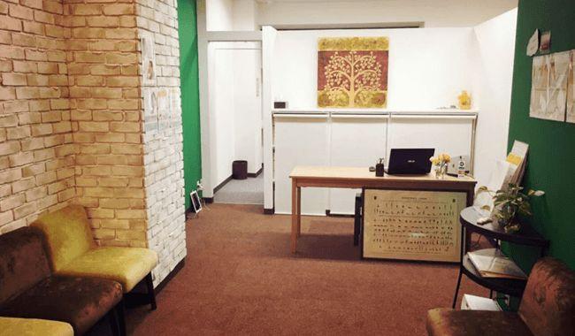 ヨガスタジオ zen place 五反田スタジオ(旧ヨガプラス)